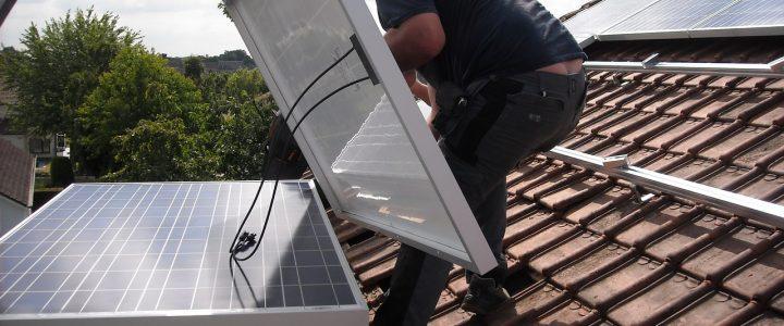 Tout savoir sur le chauffe-eau solaire