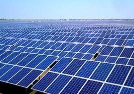 Qualification de l'énergie solaire