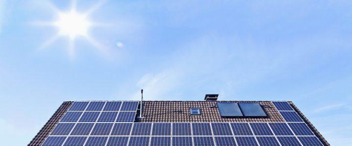 Ecologie et économie, zoom sur l'énergie solaire
