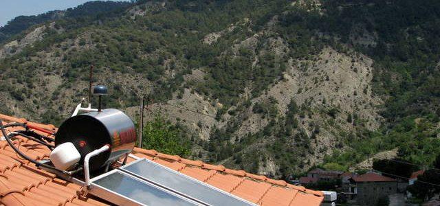 chauffe-eau solaire: des inconvénients ?