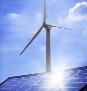 Pourquoi choisir l'énergie solaire au lieu de l'énergie éolienne ?