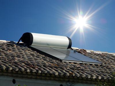 Tout ce qu'il y a à savoir pour installer un chauffe-eau solaire